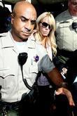 Dina Lohan, Leaves and Lindsay Lohan