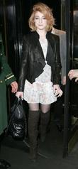 Singer Nicola Roberts, Girls Aloud and Nicola Roberts