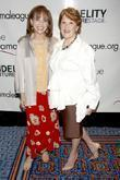 Valerie Harper and Linda Lavin