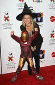 Alison Sweeney and son Ben 17th Annual Dream...