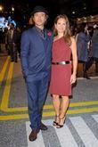 Robert Downey Jr and Sophia Wardman