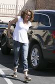 Jennifer Grey and Dancing With The Stars