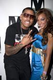 Gucci Mane and CeCe Segarra
