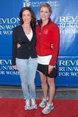 Lilly Tartikoff and Julie Bowen
