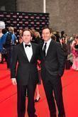 Ben Miller and Jason Isaacs