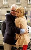 Tony Warren And Katherine Kelly and Katherine Kelly