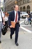 Former Governor Of New York Eliot Spitzer