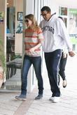 Ellen Pompeo and Christopher Ivery