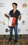 Christian LeBlanc and Las Vegas