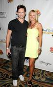 Michael Muhney and Las Vegas