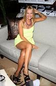 Sharon Case and Las Vegas