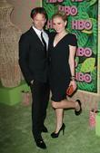 Stephen Moyer and Anna Paquin, Stephen Moyer, Anna Paquin, HBO, Emmy Awards, Primetime Emmy Awards