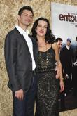 Debi Mazar, HBO and Paramount Pictures
