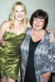 Actress Adrienne Frantz and Adrienne Frantz
