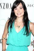 Actress Kristen Ruhlin