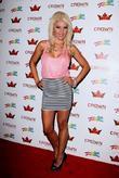 Erica Chevillar and Las Vegas