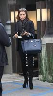 Eva Longoria and Desperate Housewives