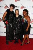 Adamme Sosa, Maggie Berry, Briana Marshell Fashion's Night...