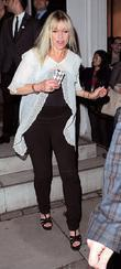 Jo Wood, Stella Mccartney, Steps