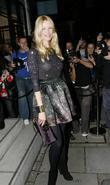 Claudia Schiffer, Stella Mccartney, The Fashion