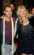 Louie Spence and Flashdance