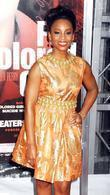 Anika Noni Rose NYC movie premiere of 'For...