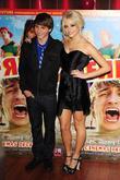 Pixie Lott and Lucas Cruikshank