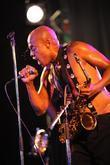 Fishbone 2010 Fuji Rock Festival - Day 2...