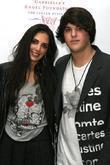Daniella Rich and Andrew Warren