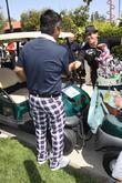 George Lopez, Tim Allen, Celebrity Golf Classic
