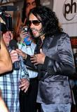 Russell Brand, Planet Hollywood