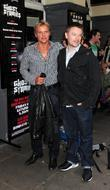 Marc Warren (left) and Marc Warren