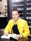 Gino D'Acampo  book signing for celebrity chef's...