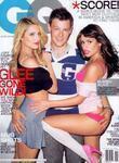 Dianna Agron, Cory Monteith, Gossip Girl, Lea Michele, Madonna