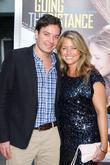 Jimmy Fallon and Wife Nancy Juvonen