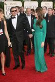 Brad Pitt, Angelina Jolie, Golden Globe Awards