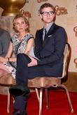 Diane Kruger and Justin Timberlake