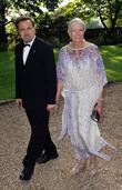Vanessa Redgrave, Franco Nero, Hampton Court Palace