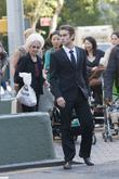 Chace Crawford The cast of 'Gossip Girl' on...
