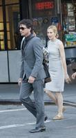 Matthew Settle, Gossip Girl and Kelly Rutherford