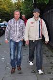 Simon Gregson and Steven Arnold