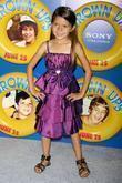 Alexys Nycole Sanchez New York premiere of 'Grown...