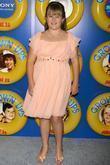 Ada-Nicole Sanger New York premiere of 'Grown Ups'...