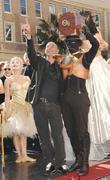 Cirque Du Soleil, Star On The Hollywood Walk Of Fame, Walk Of Fame