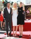 Tim Mcgraw, Faith Hill and Gwyneth Paltrow