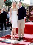 Gwyneth Paltrow, Matthew Morrison, Star On The Hollywood Walk Of Fame, Walk Of Fame