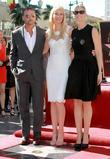 Tim Mcgraw, Faith Hill, Gwyneth Paltrow, Star On The Hollywood Walk Of Fame, Walk Of Fame