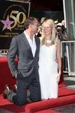 Tim Mcgraw, Gwyneth Paltrow, Star On The Hollywood Walk Of Fame, Walk Of Fame
