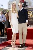 Gwyneth Paltrow, Matthew Morrison, Star On The Hollywood Walk Of Fame, Walk Of Fame