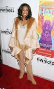 Dawnn Lewis Los Angeles Premiere of Hair held...
